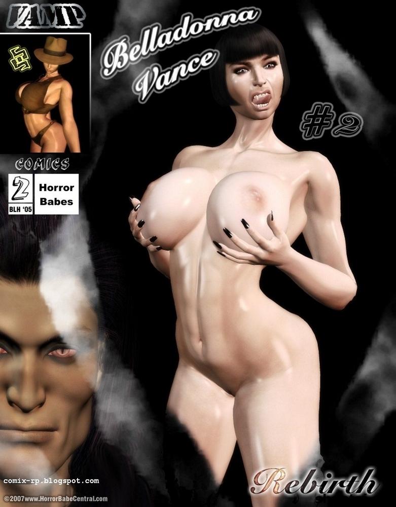 Porn Comics - Belladonna Vance 2 porn comics 8 muses
