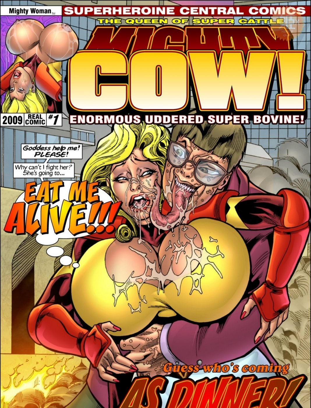 Porn Comics - 7 nights Date Night porn comics 8 muses