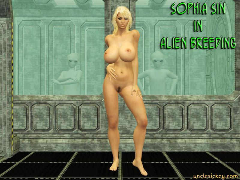 Porn Comics - Alien Breeding porn comics 8 muses