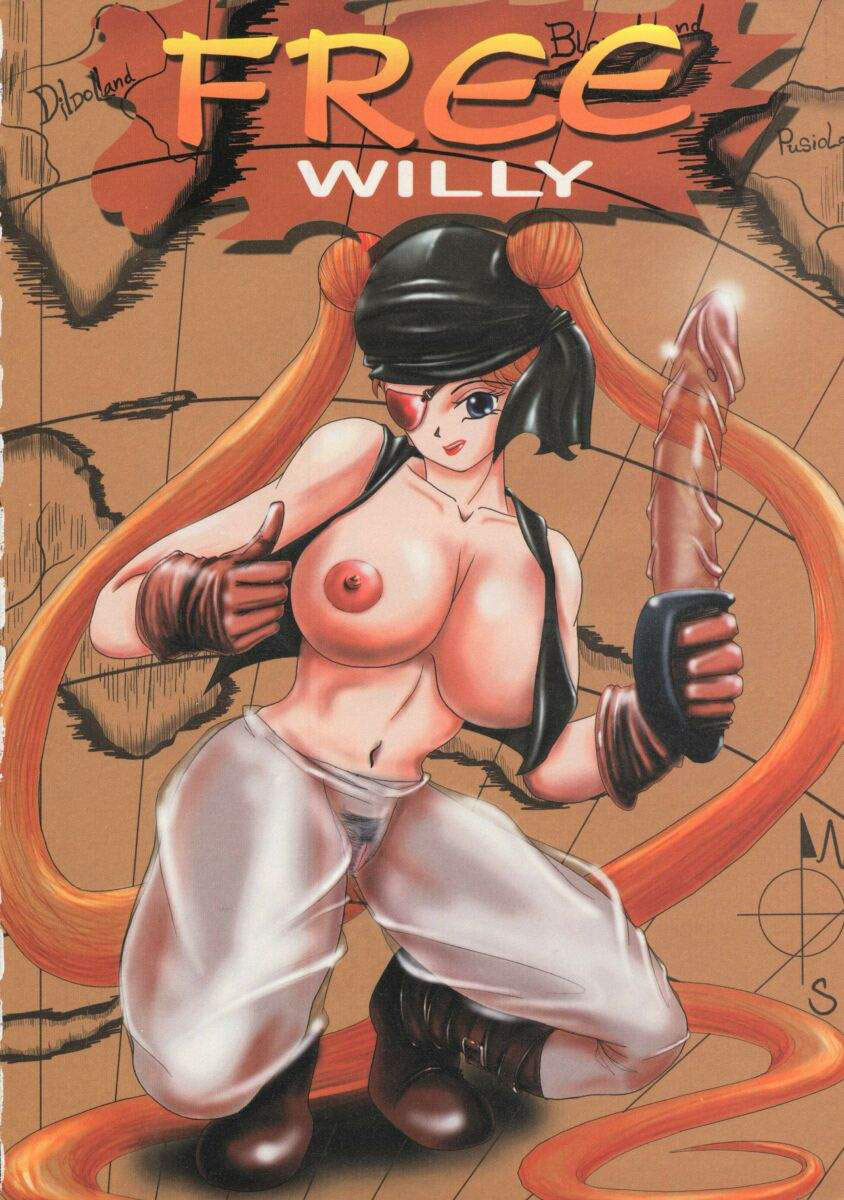 Porn Comics - Anime Sex-Free Willy-Street Fighter Yuri Hentai porn comics 8 muses