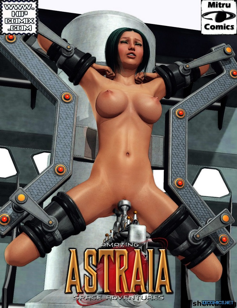 Porn Comics - ASTRAIA AMAZING ADVENTURES – Chapter 2 porn comics 8 muses