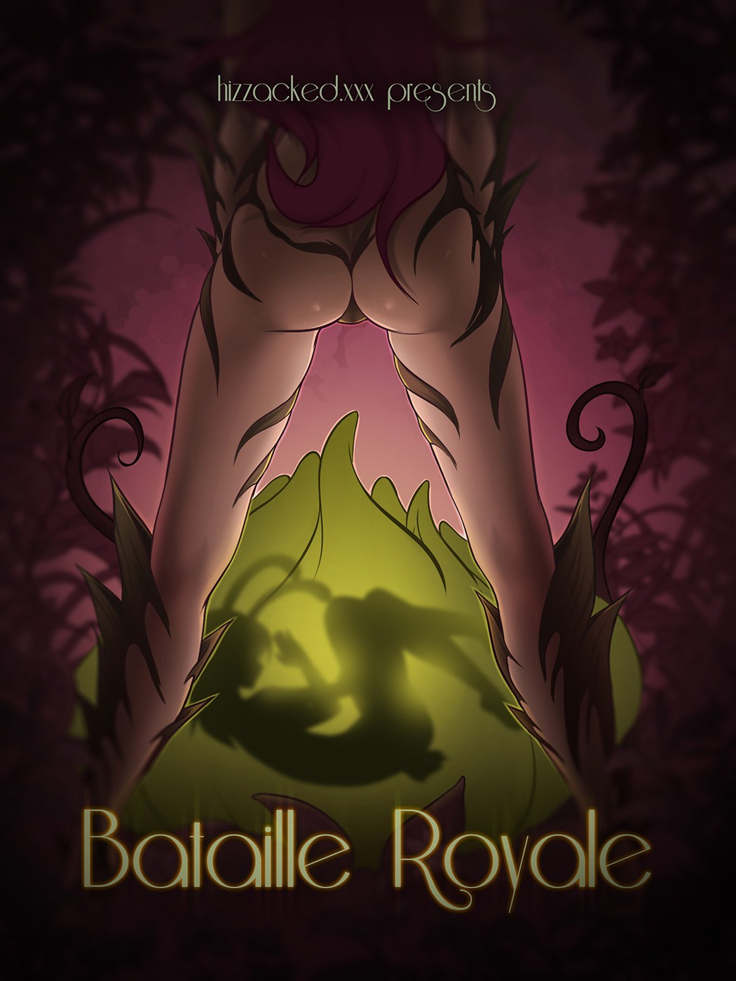 [Hizzacked] Bataille Royale (League of Legends) image 01