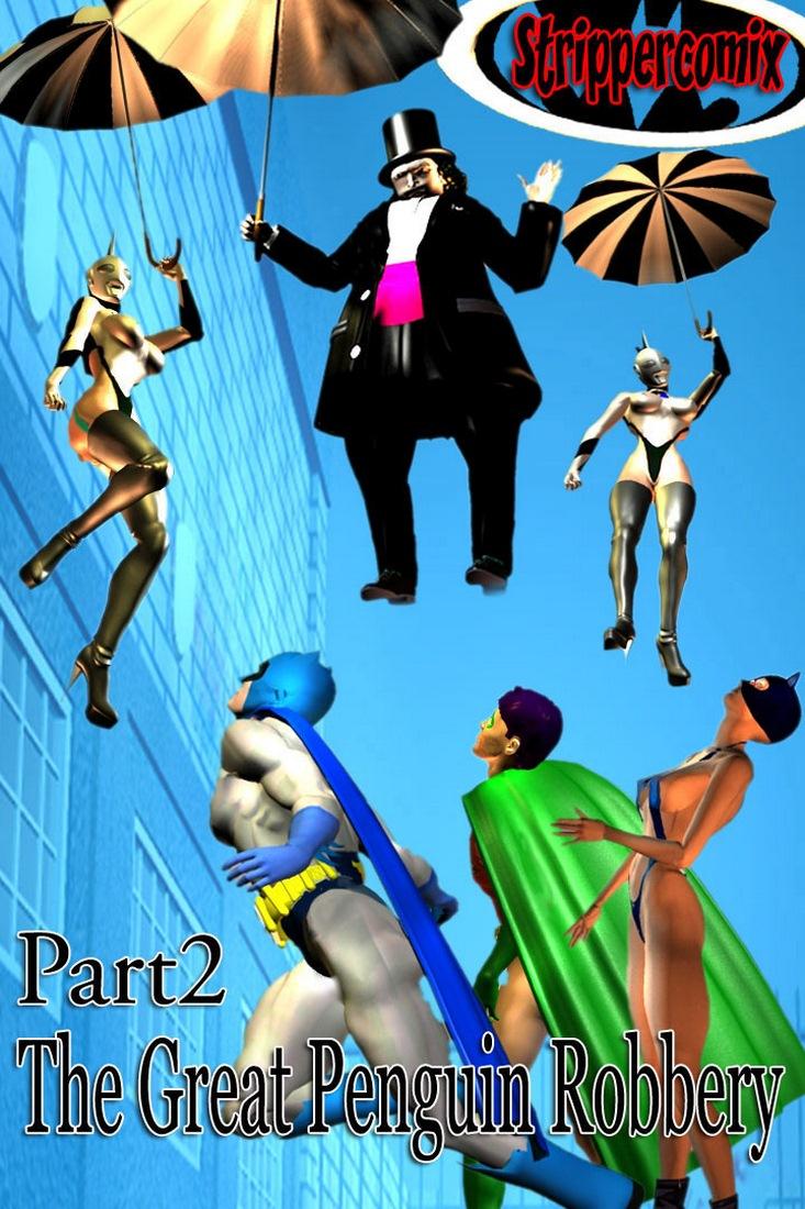 Batman and Robin 2 image 01