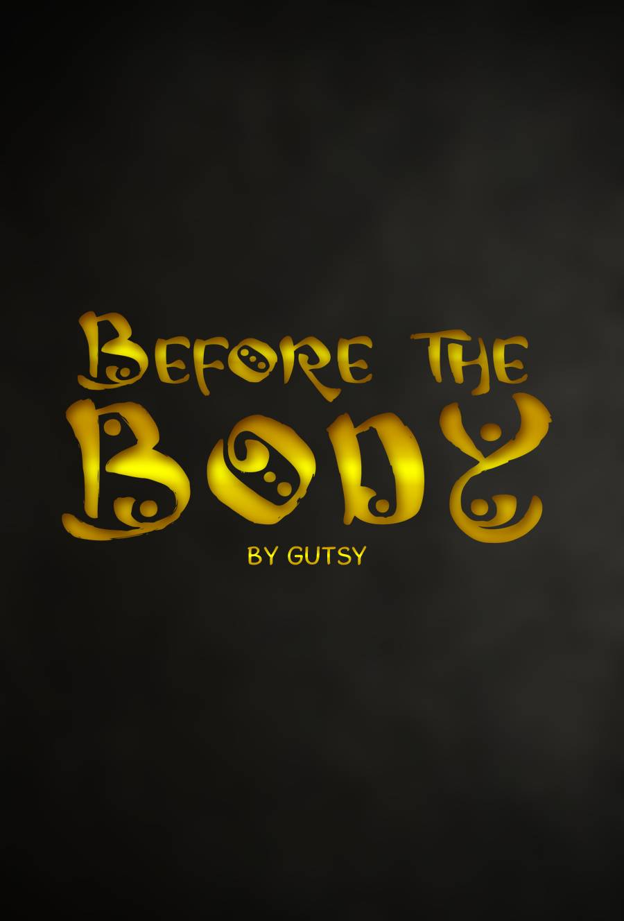 Before The Body- Gutsy image 1