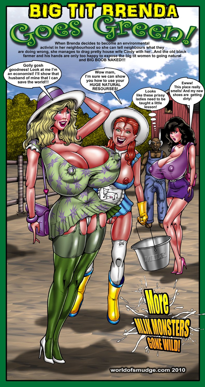 Porn Comics - Bendra-All Natural Jugg Milk porn comics 8 muses