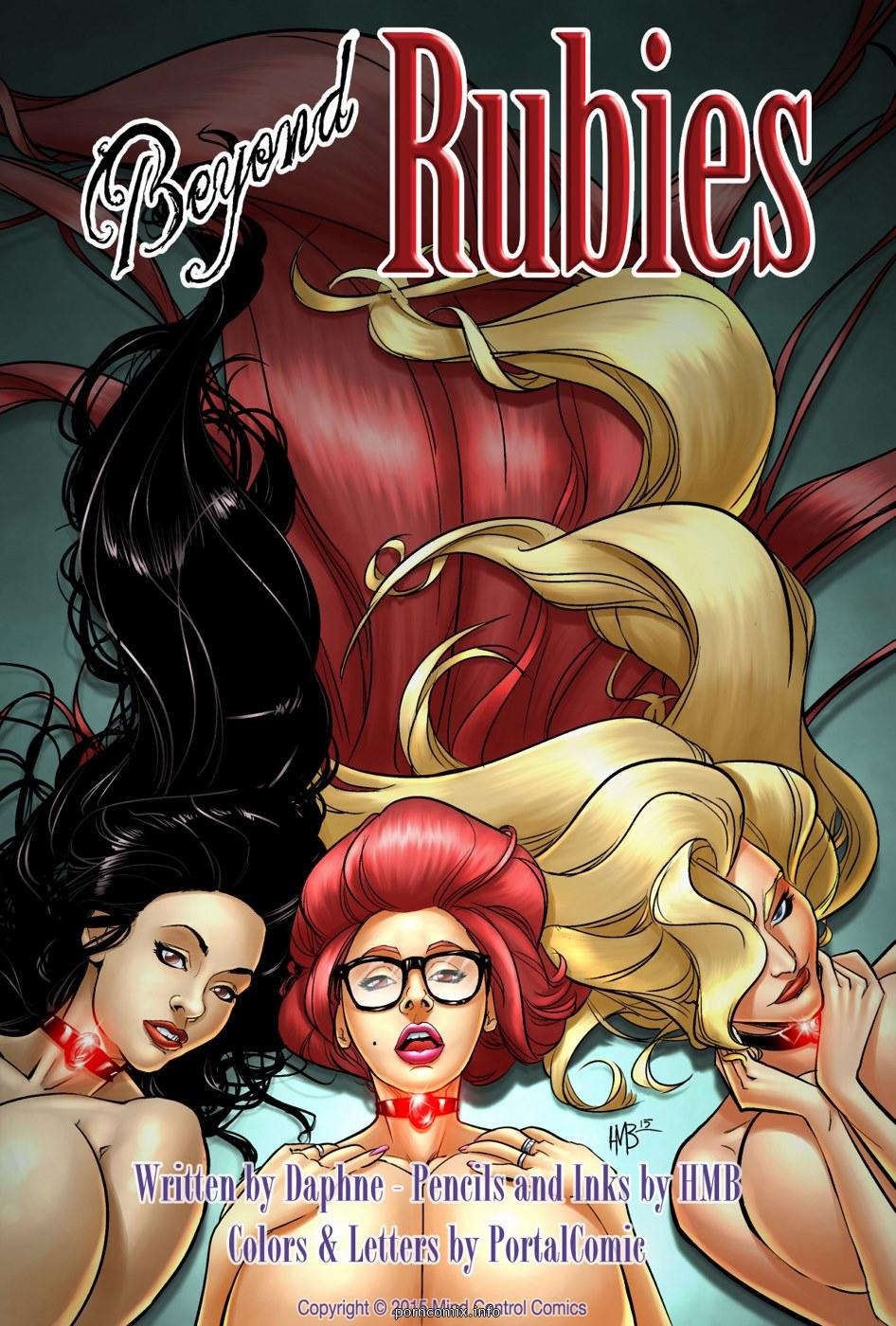 Porn Comics - Beyond Rubies 13- MCC porn comics 8 muses