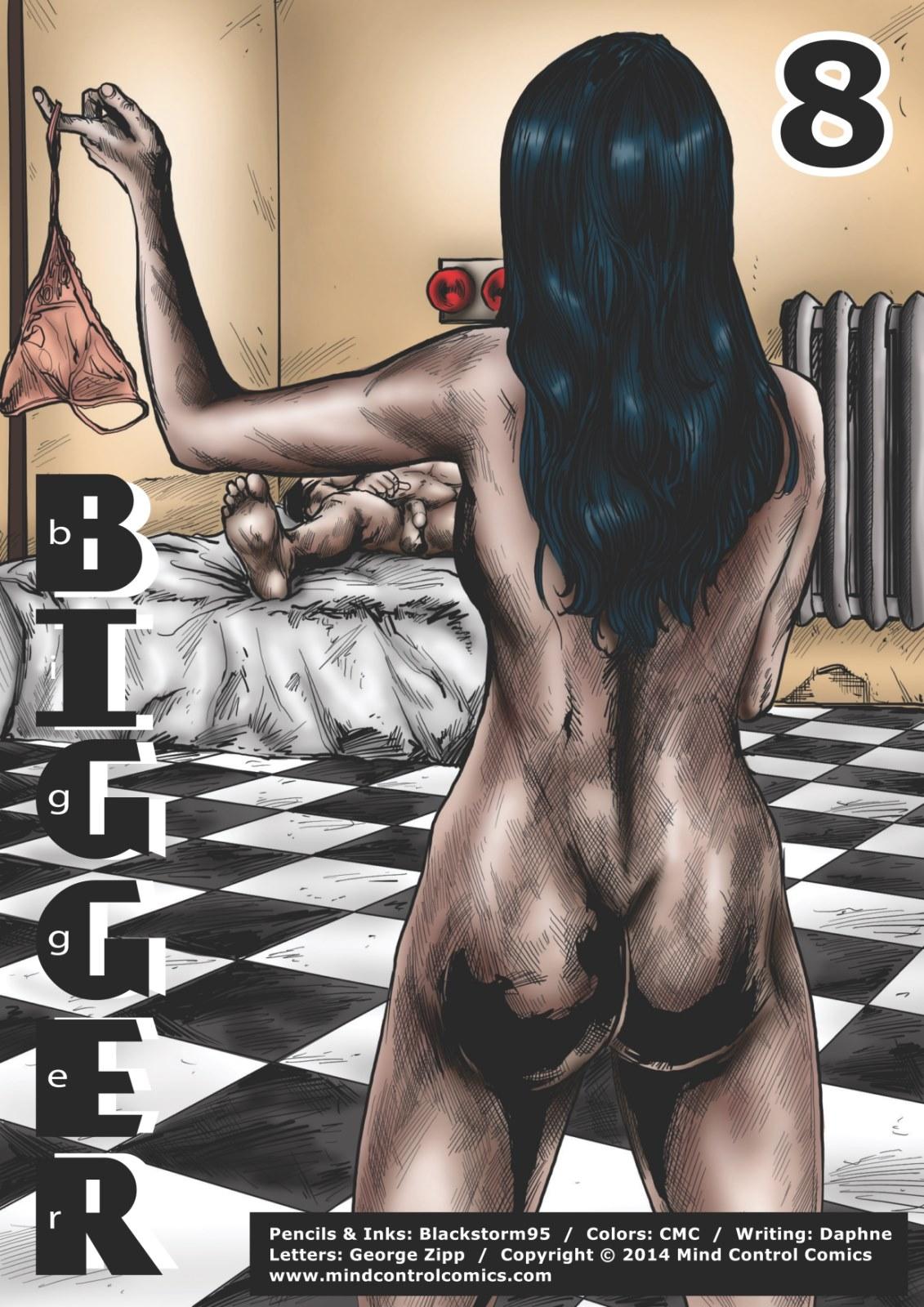 Bigger 08- Mind control- MCC image 1