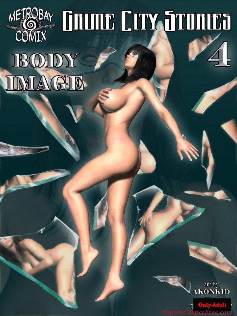 Porn Comics - Body Image 4 porn comics 8 muses