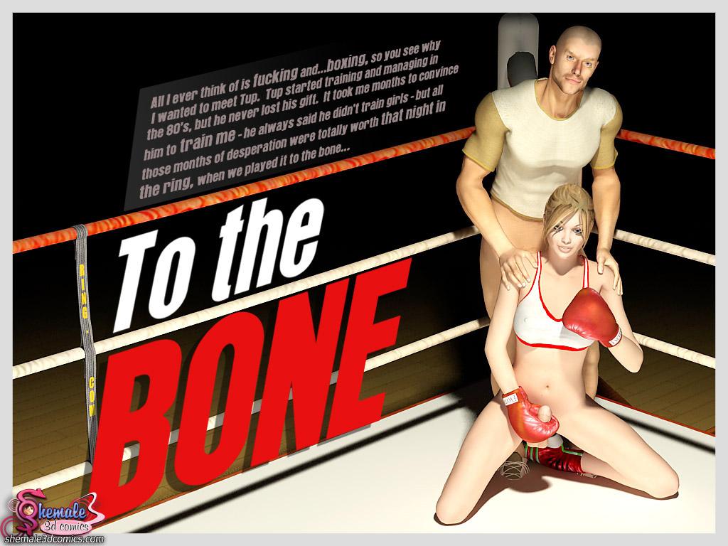 Porn Comics - To The Bone-3D Fuck Shemale3d porn comics 8 muses