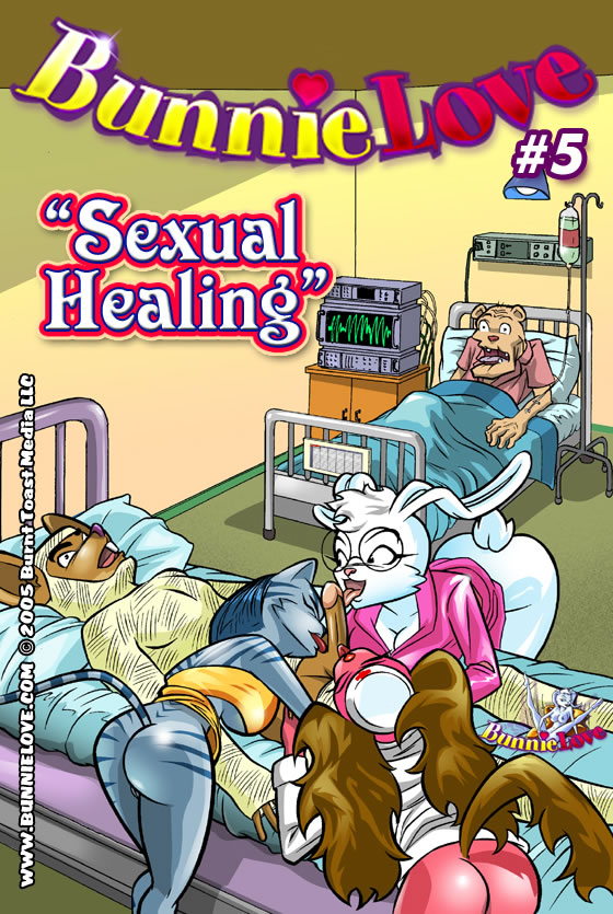 Porn Comics - Bunnie Love 5-Sexual Healing porn comics 8 muses