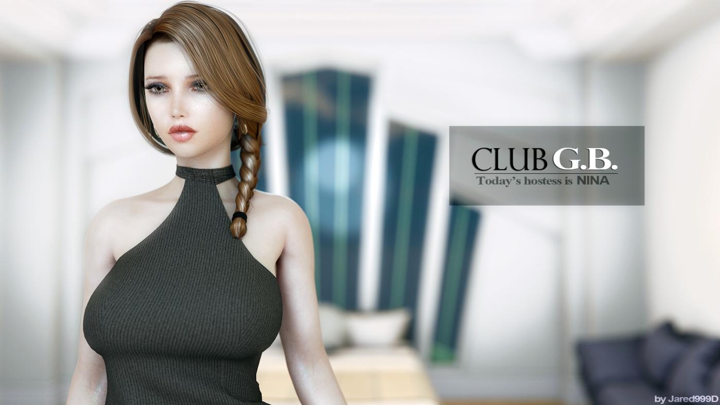 Club GB Nina- Jared999D image 1