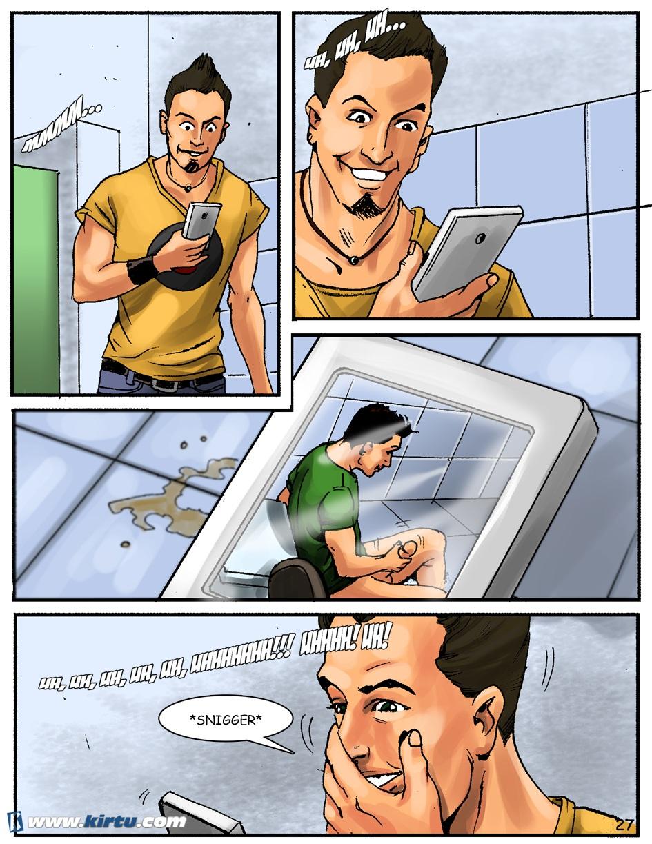 kirtu comics read online free