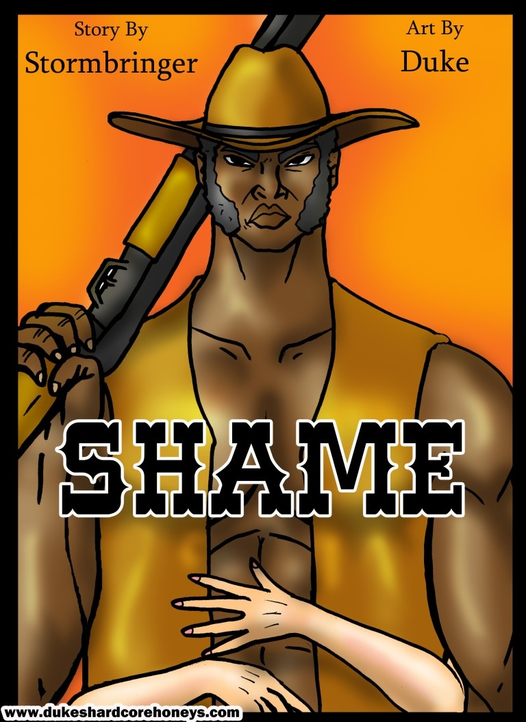Shame 01- Duke Honey image 01