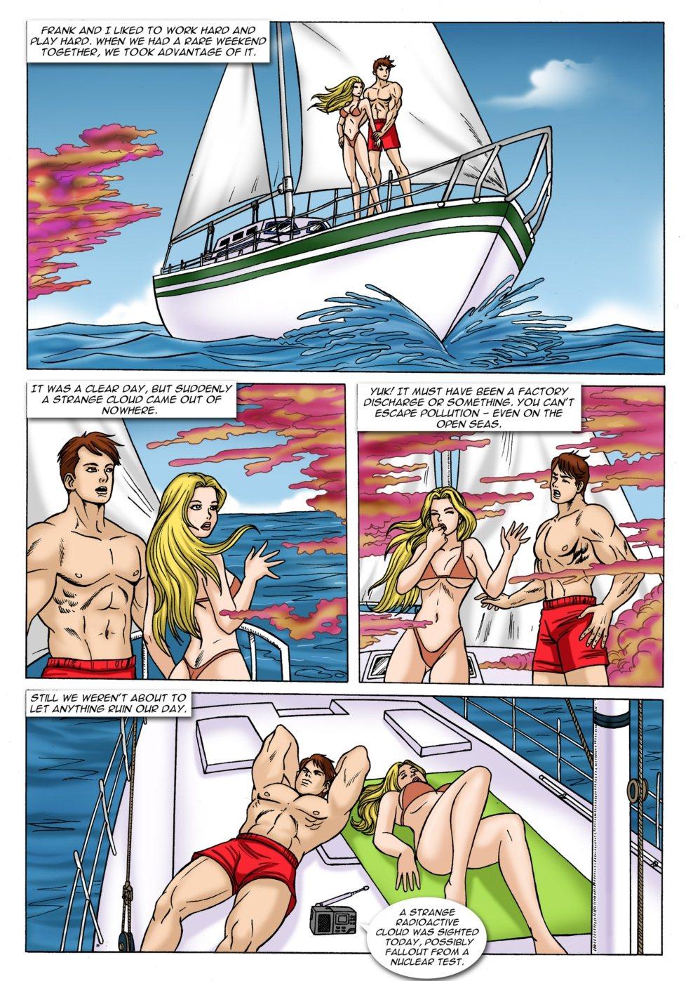 Porn Comics - Dream Tales Skyscraper Suzy 1 porn comics 8 muses