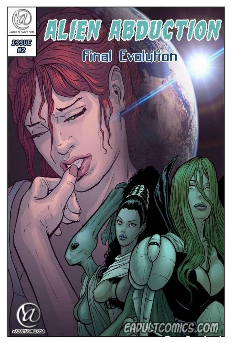 eAdult Comix-Alien Abduction 2 image 01