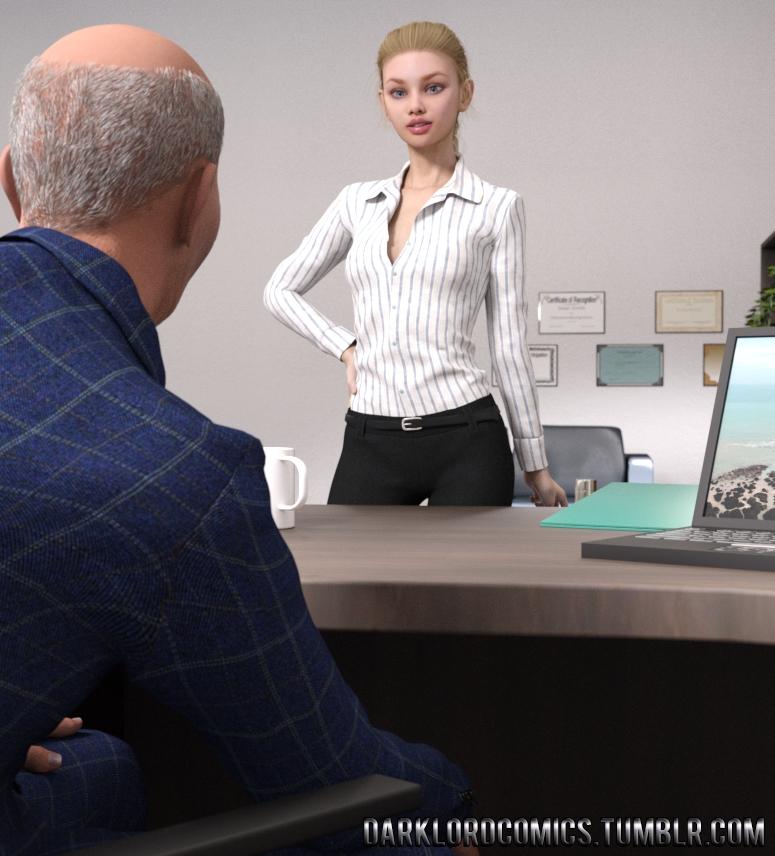 Porn Comics - Elsa Hot daughter at work porn comics 8 muses