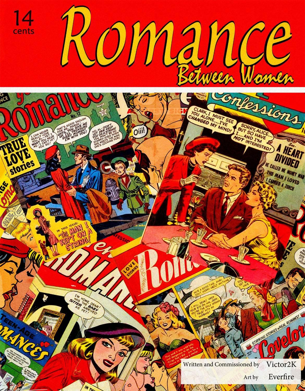 Porn Comics - Romance Between Women porn comics 8 muses