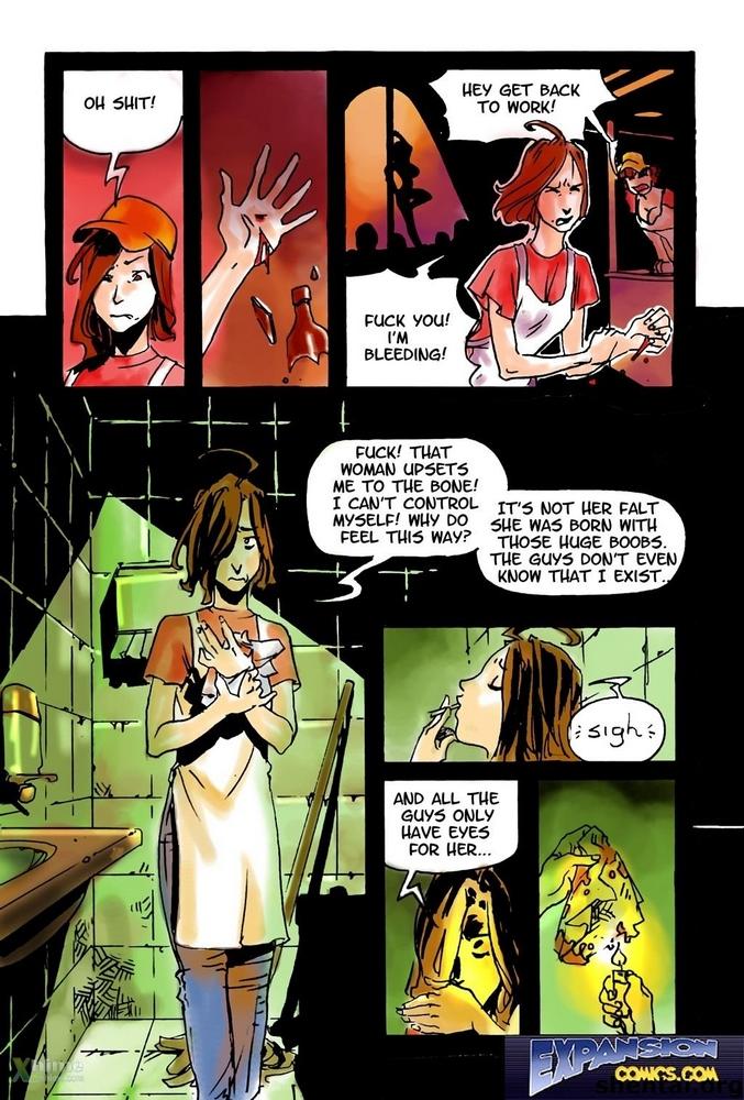 Porn Comics - Expansion Cabaret porn comics 8 muses