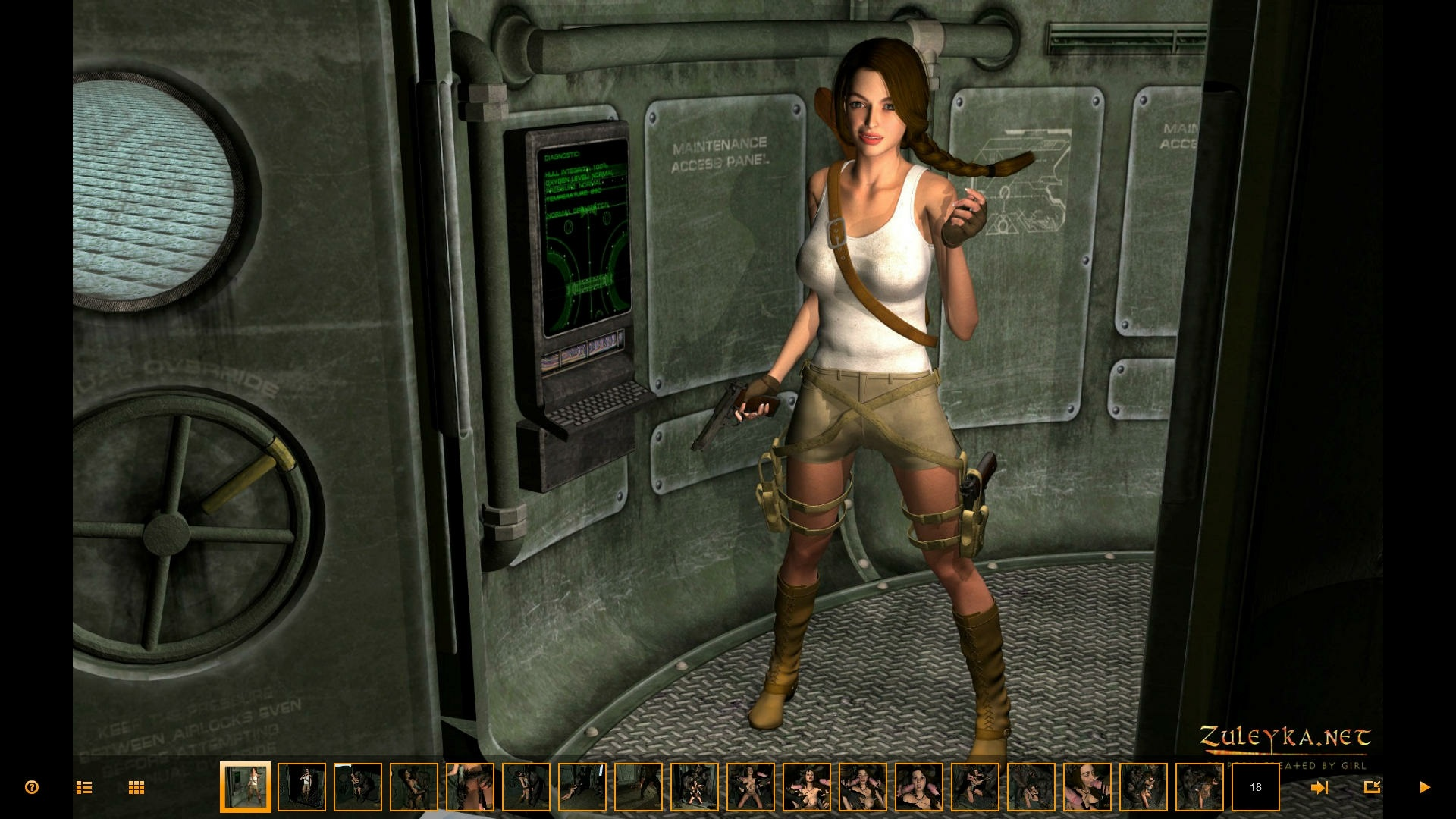 Fail Of Lara image 1