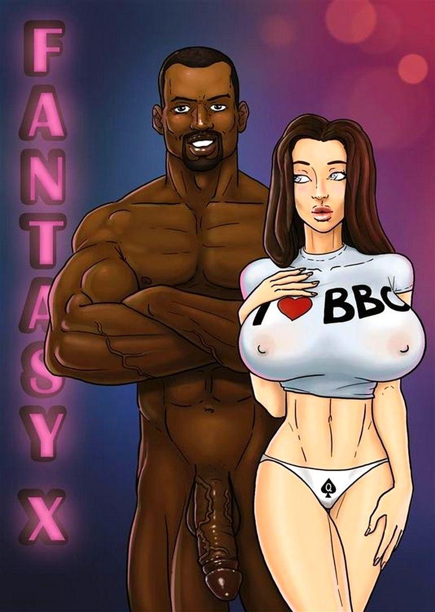 Porn Comics - Fantasy X -Redux porn comics 8 muses