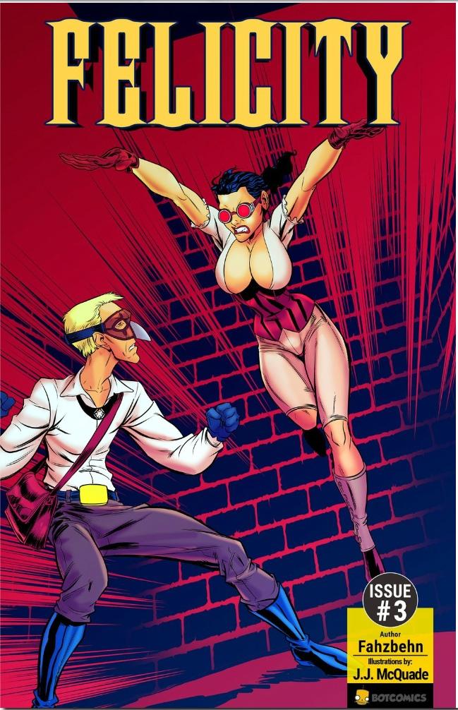 Porn Comics - Felicity 3- Botcomics porn comics 8 muses