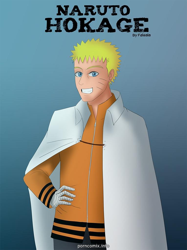 (Felsala) Naruto Hokage [English] image 1