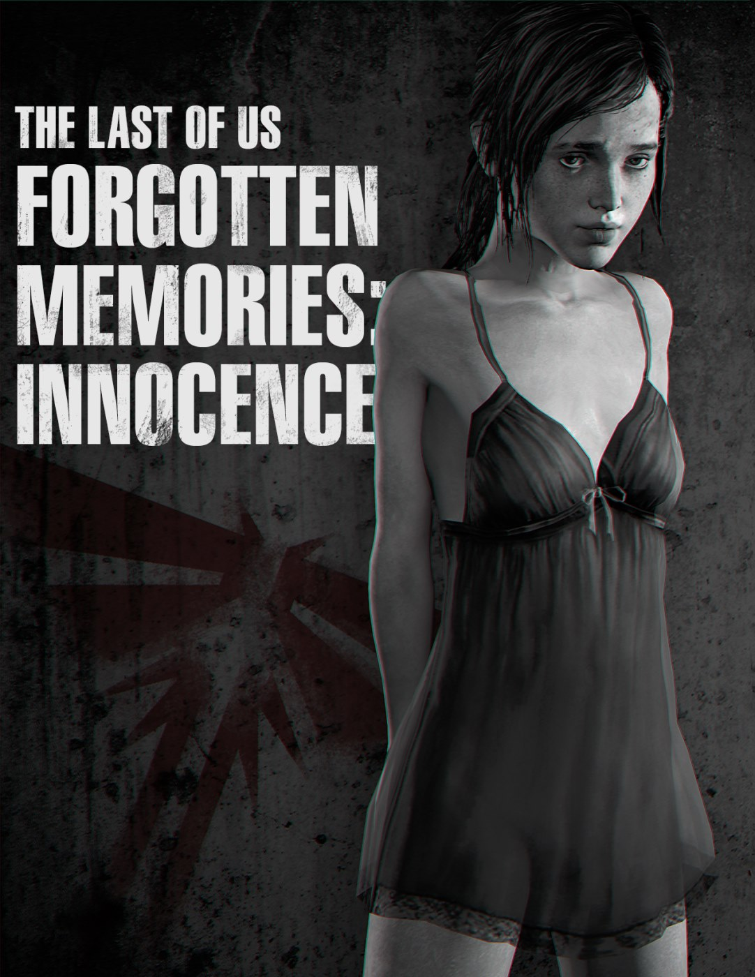 Forgotten Memories Innocence- Last of Us image 1