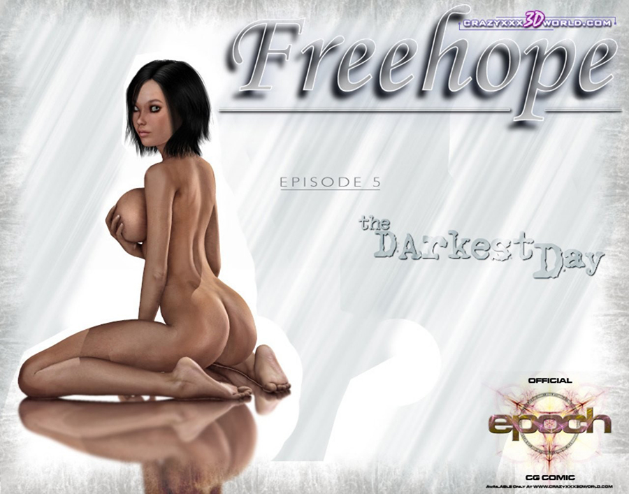 Freehope 5- Darkest Day image 1