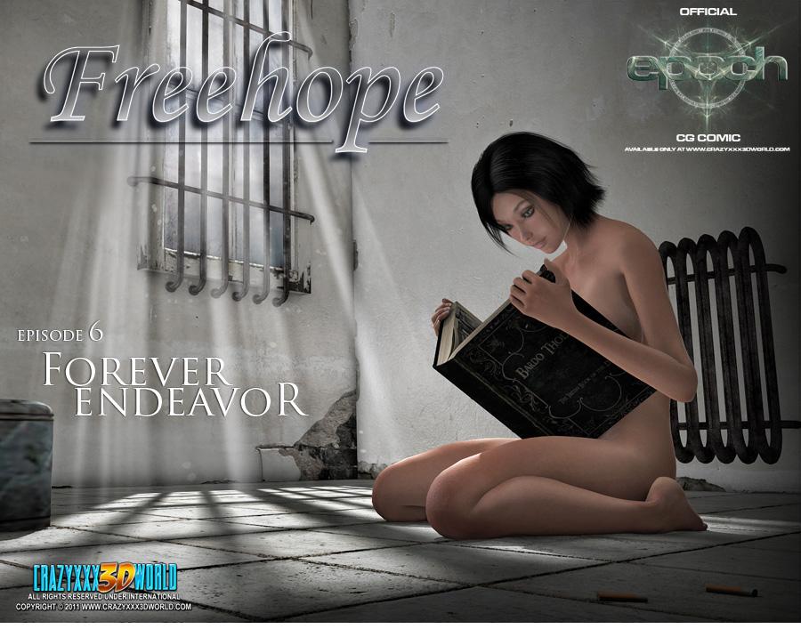 Porn Comics - Freehope 6- Forever Endeavor porn comics 8 muses