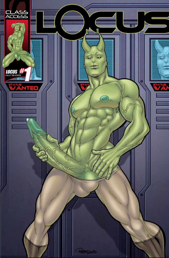 Porn Comics - Gay Comic – Locus porn comics 8 muses