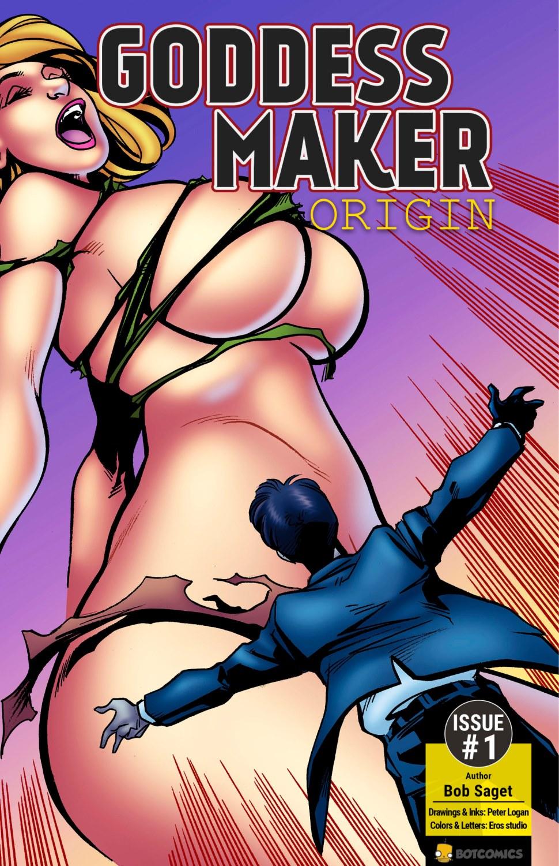 Porn Comics - Goddess Maker Origin – Bot porn comics 8 muses