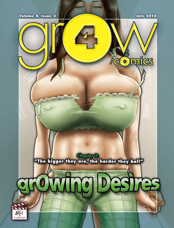 Porn Comics - Growing Desires-grOw 4.2 porn comics 8 muses