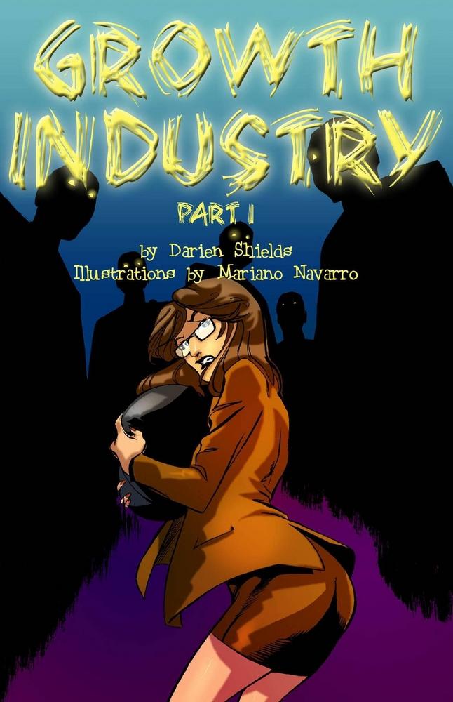 Porn Comics - Growth Industry porn comics 8 muses