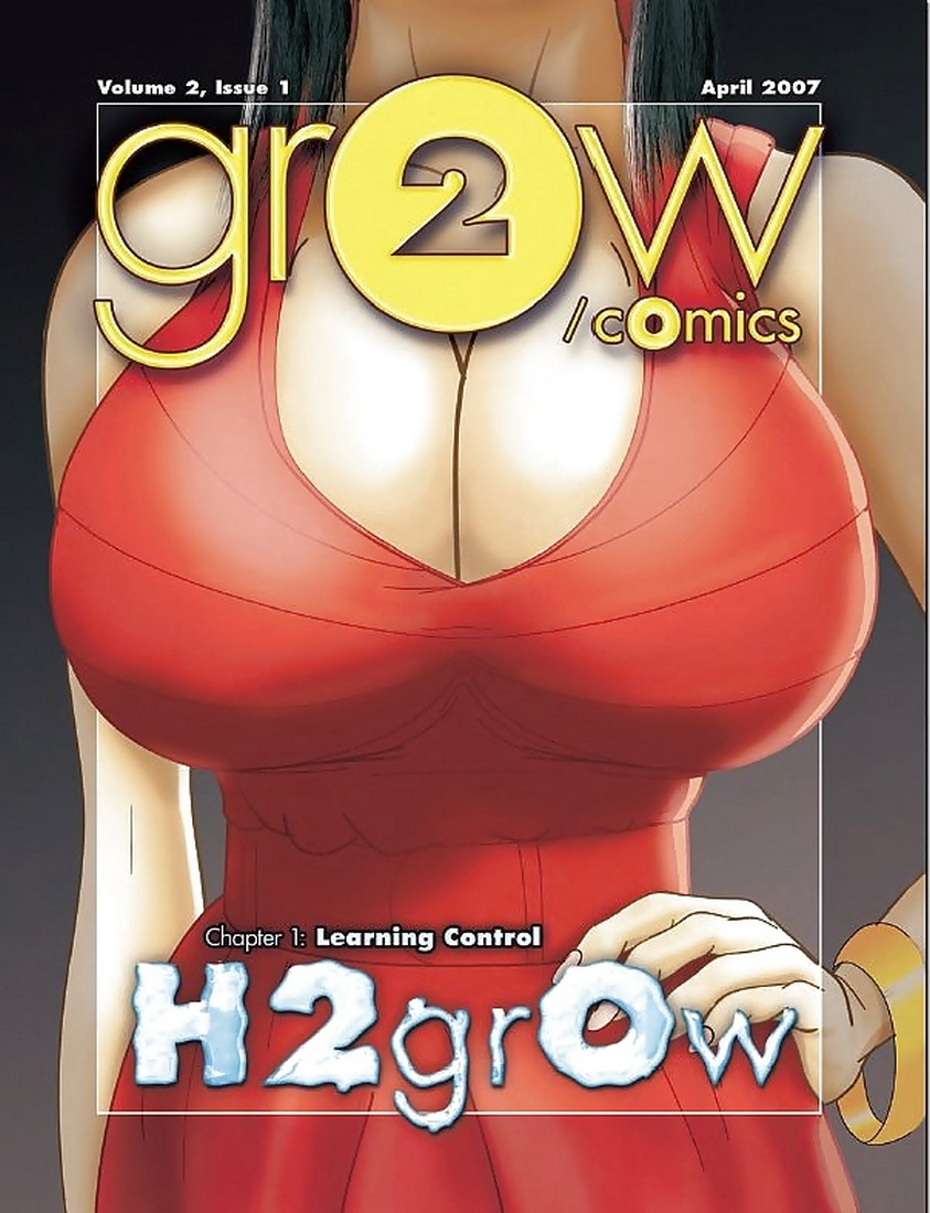 Porn Comics - H2Gr0W 01 – Learning Control porn comics 8 muses