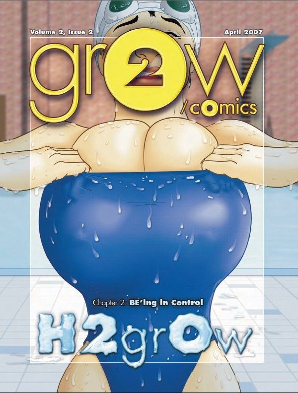 H2GROW – BEEING IN CONTROL 2 image 01