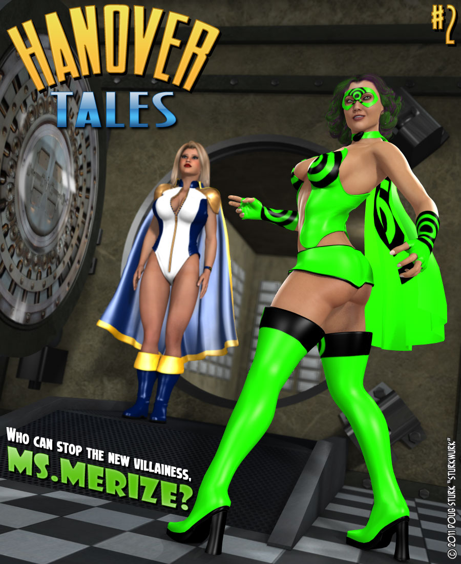 Hanover Tales 2- MS.Merize image 01
