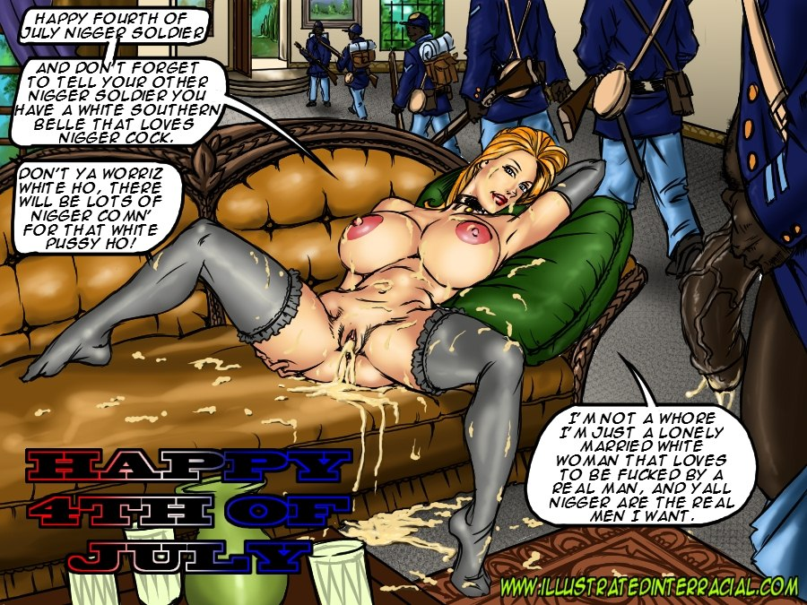 Porn Comics - Happy Holiday IllustratedInterracial porn comics 8 muses