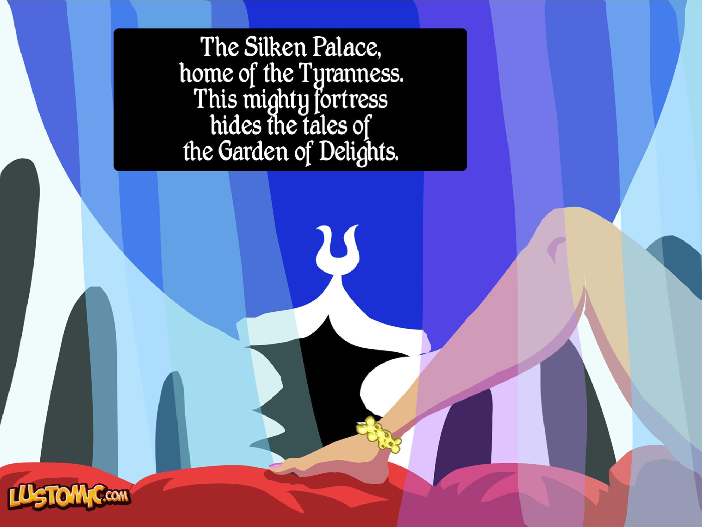 Harem Nights image 1