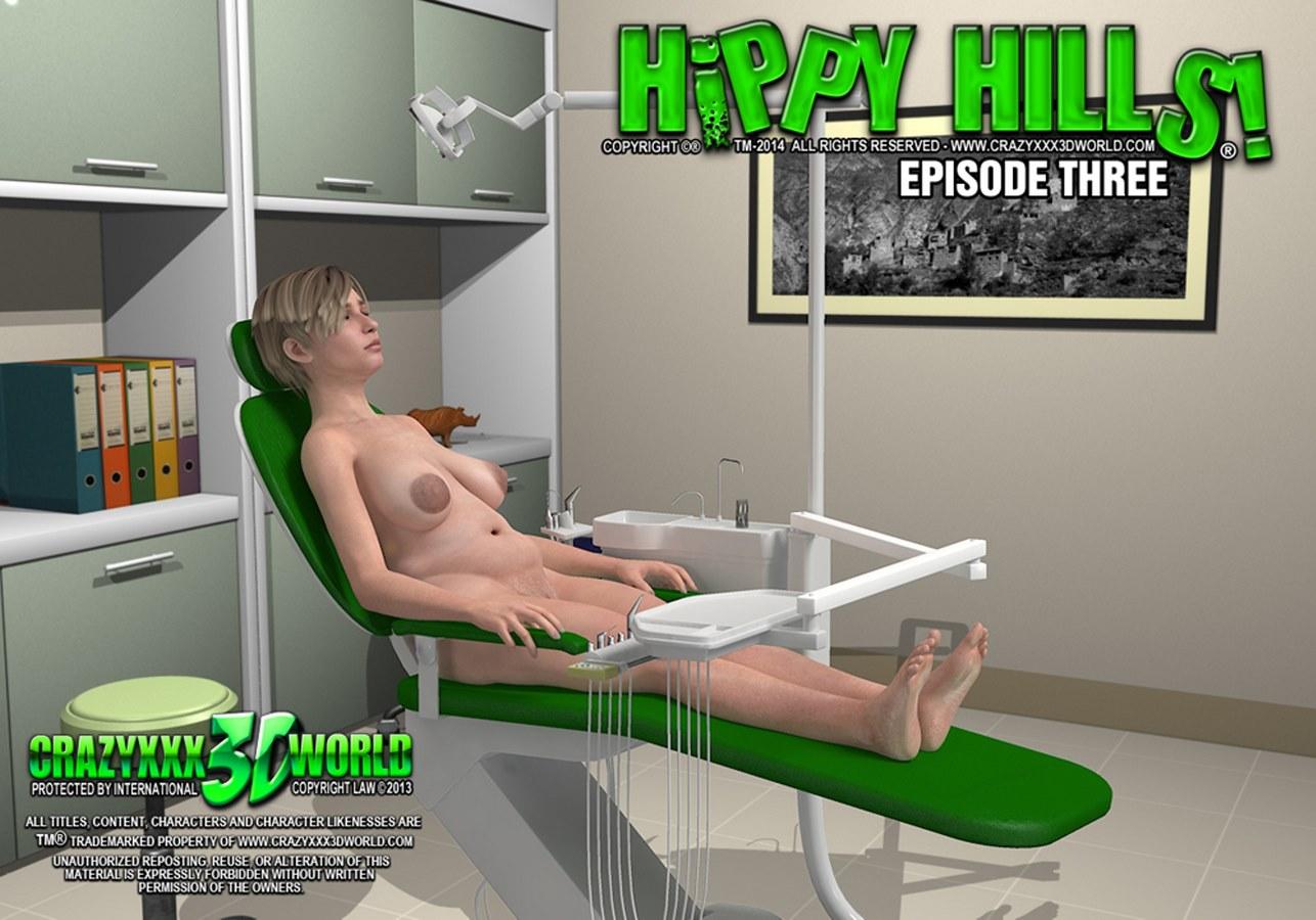 Porn Comics - Hippy Hills- Episode 3 porn comics 8 muses