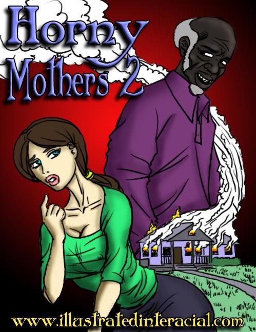 Porn Comics - Horny Mothers 2 porn comics 8 muses