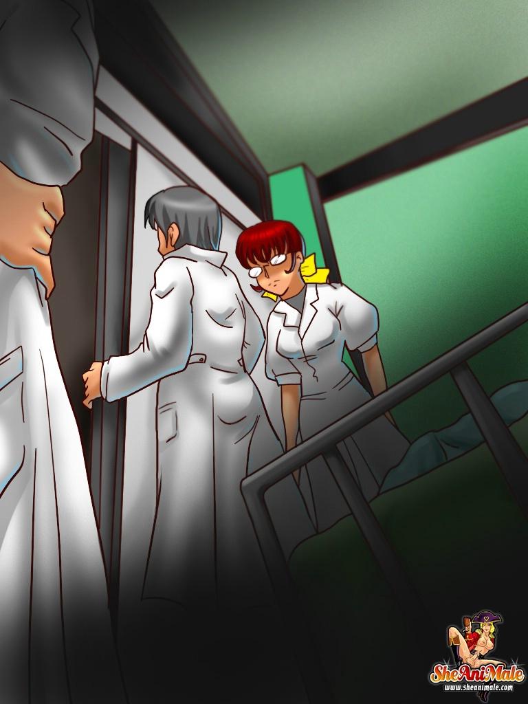 Good Mistake- SheAnimale image 01