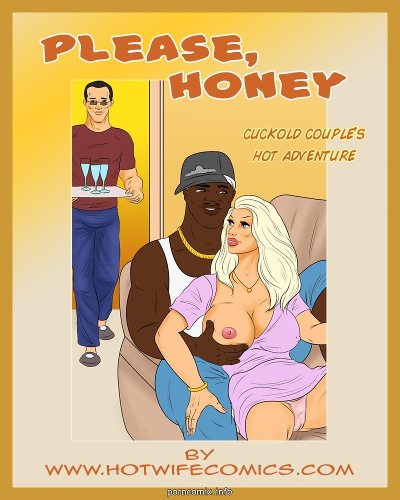 Porn Comics - Hotwife – Please, Honey porn comics 8 muses