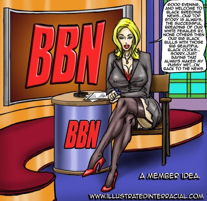 Porn Comics - Black Breeding Network porn comics 8 muses