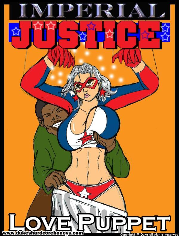 Porn Comics - Imperial Justice- Love Puppet porn comics 8 muses