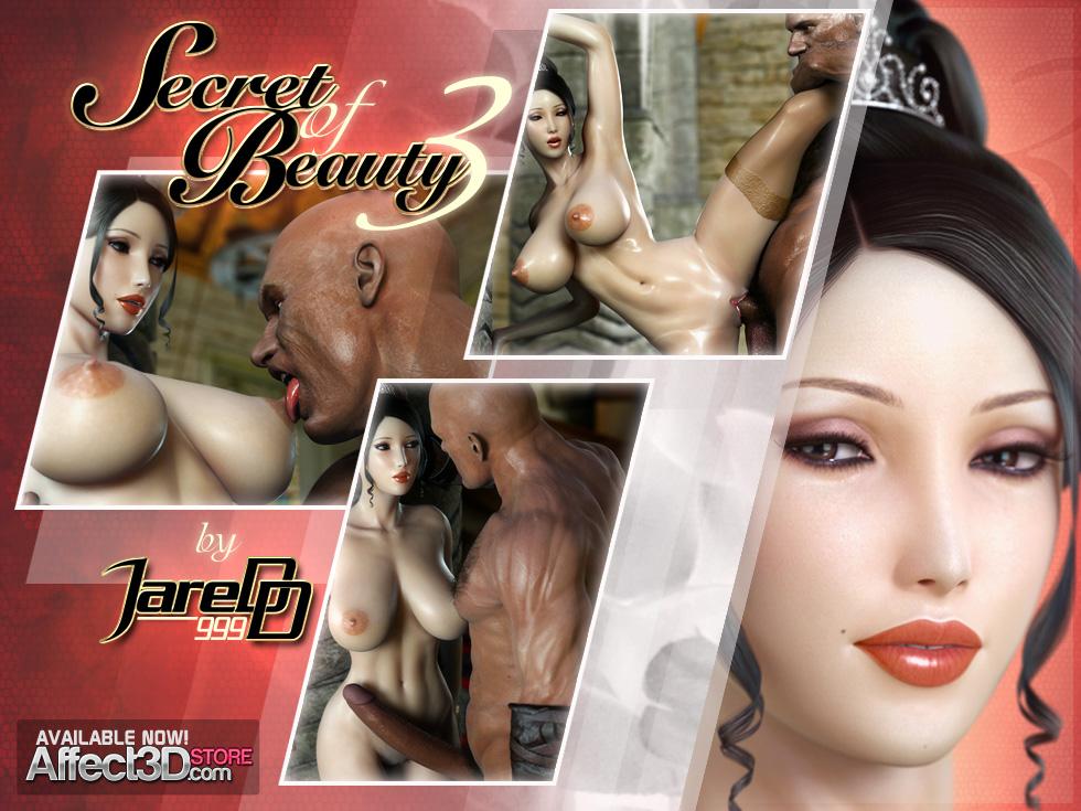 Secret Of Beauty 03 image 1