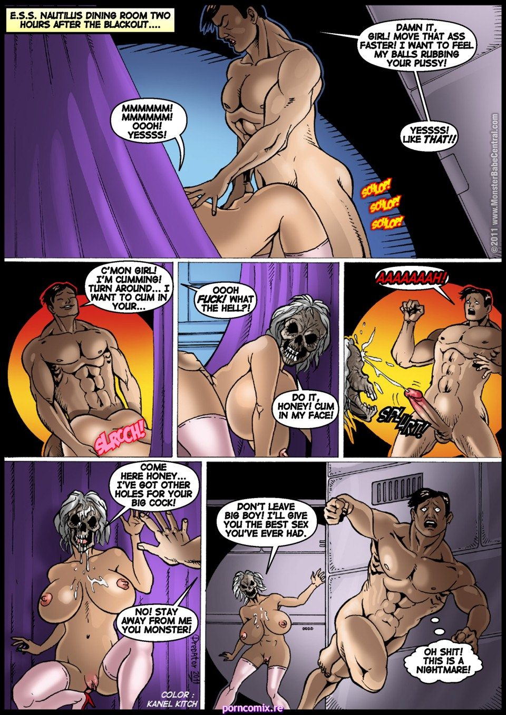 Porn Comics - Jewel of Damned 4-6 Fantasy porn comics 8 muses