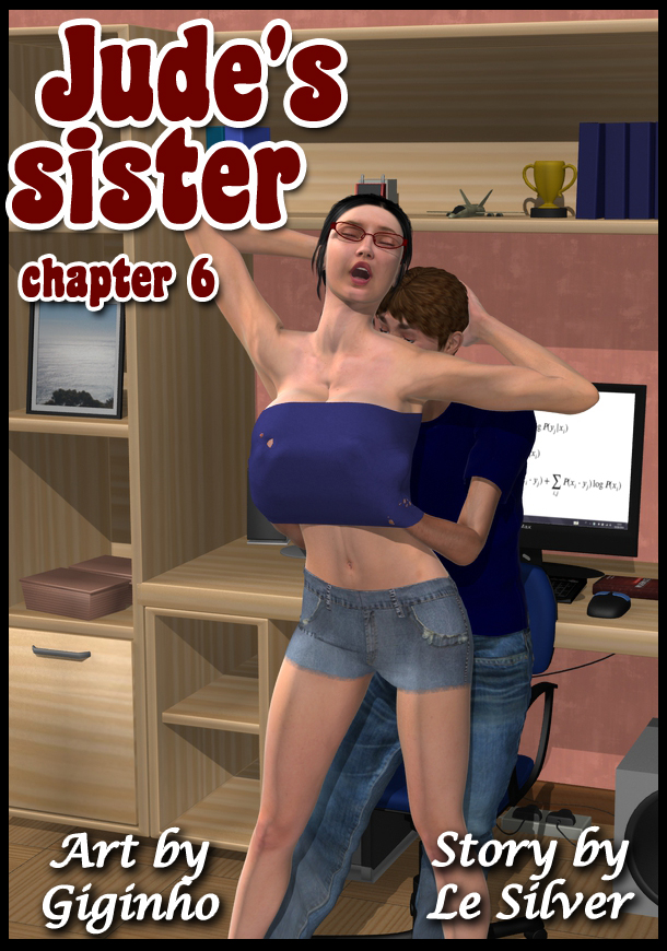 Porn Comics - Jude's Sister 6 – Second time porn comics 8 muses