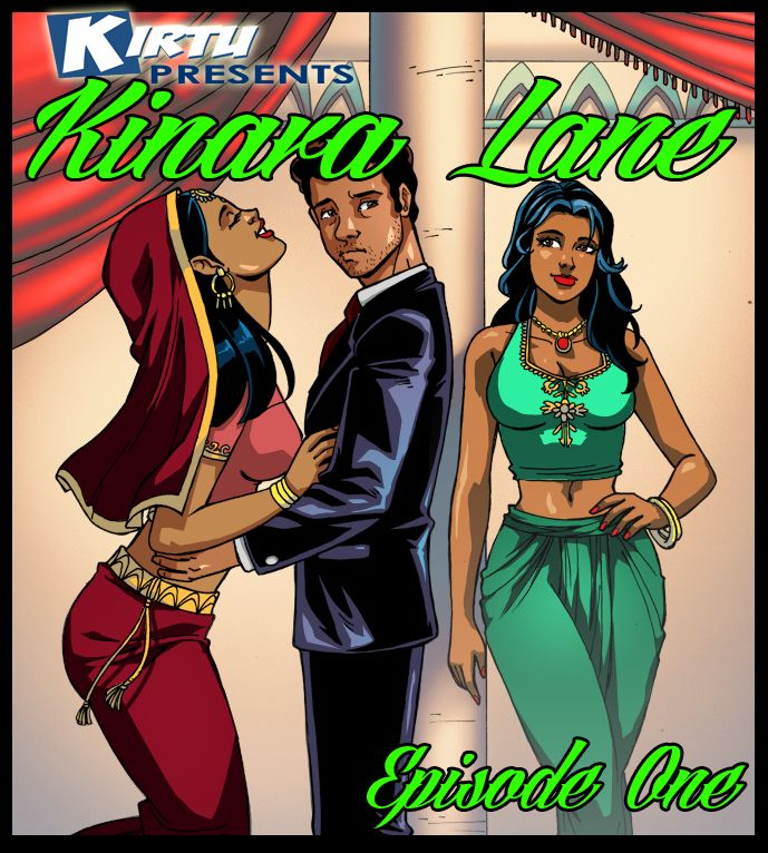 Kinara Lane 1- Sexy Meghna image 1