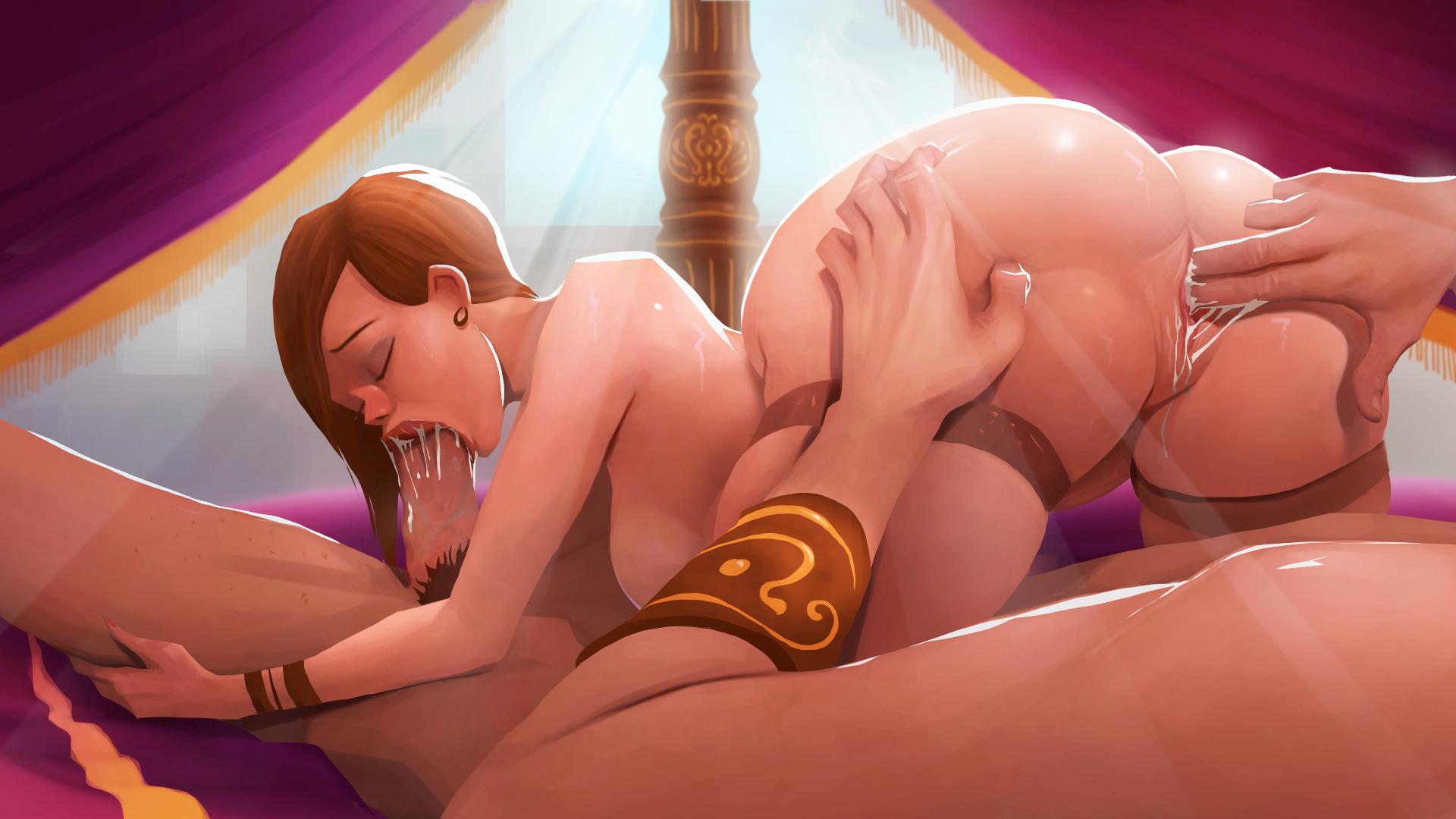 Kingdoms of Lust image 1