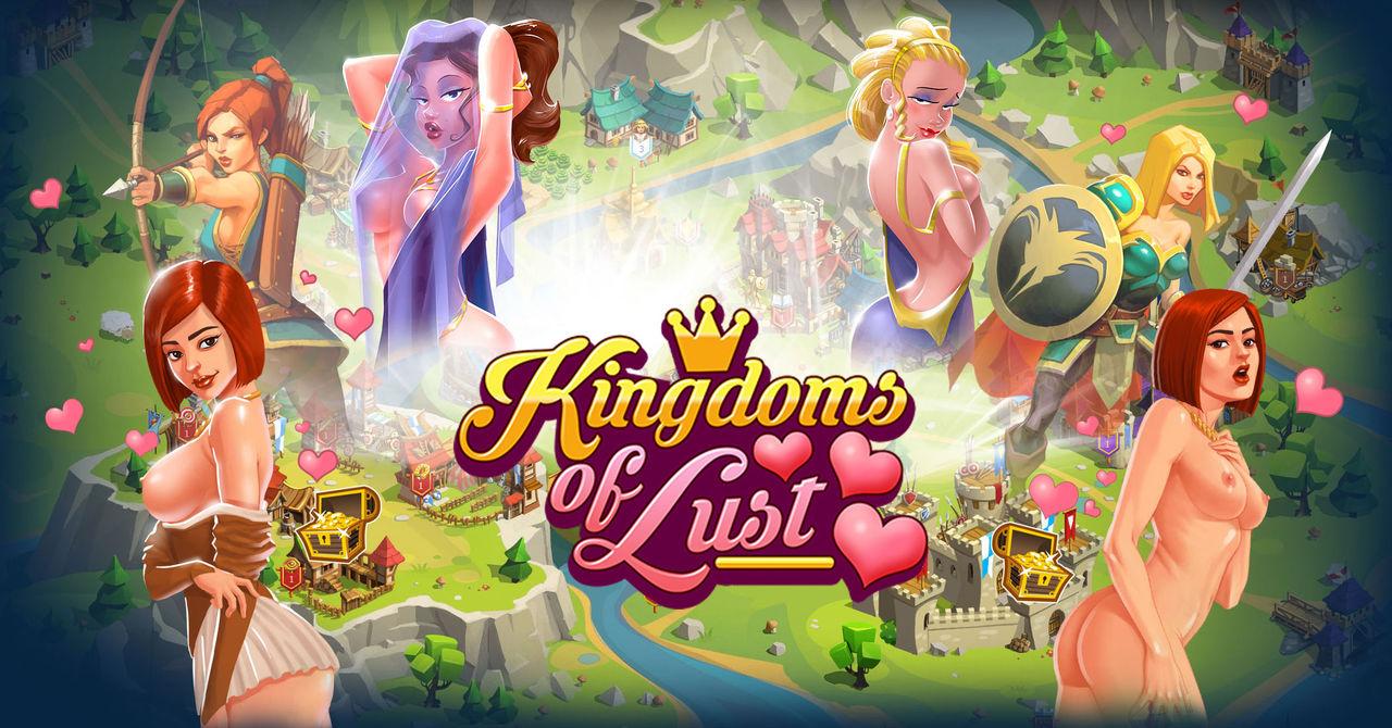 Kingdoms of Lust- Special Wonders image 1